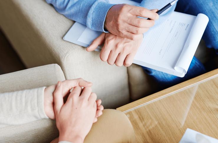 Ατομική Ψυχοθεραπεία και Συμβουλευτική