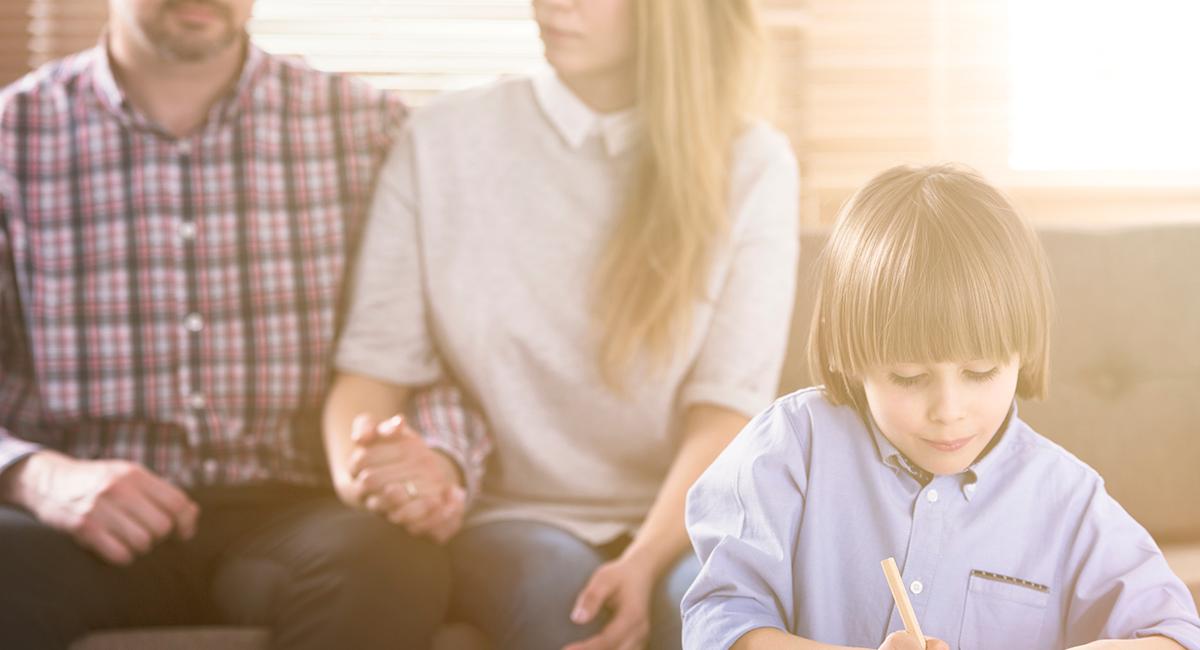 Οικογενειακή Ψυχοθεραπεία (Παιδιών και Εφήβων)